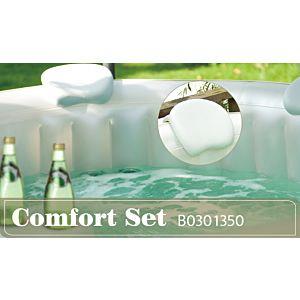 M Spa Comfort Set